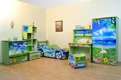 Детская мебель в Новороссийске