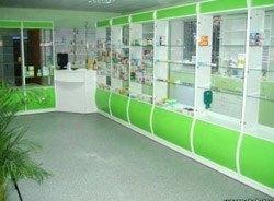 Мебель для торговли Новороссийск